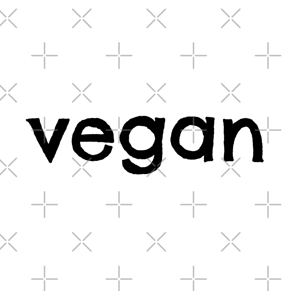 Vegan by Sweevy Swag