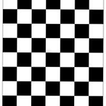 Checkered Flag by xoNIALL3R