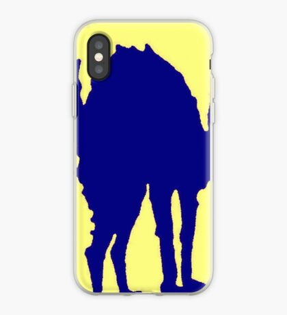 ANARKAT 2016 000 by RootCat iPhone Case
