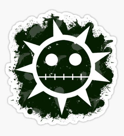 Kid Pirates Sticker