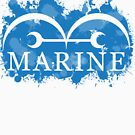 Marine by rkrovs