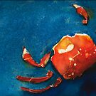 I'm Crabby by Sally Griffin