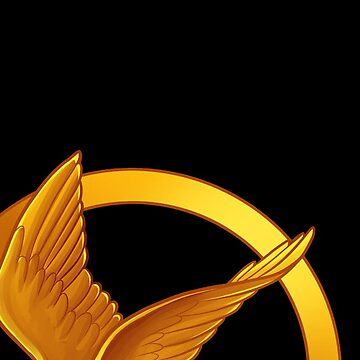 Hunger Game Logo by HeatherAnn16
