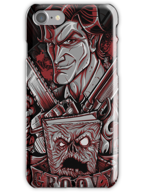 Come Get Some - Iphone Case #2 by TrulyEpic