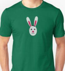 Rabbit with ribbon Unisex T-Shirt