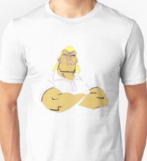 Brock is NOT impressed Unisex T-Shirt