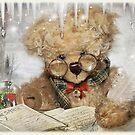 Dear Santa Mug by tinypaws