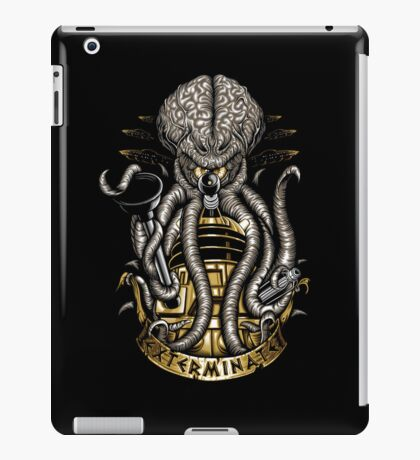 Dalek Pride - Ipad Case iPad Case/Skin