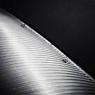 Roof Abstract by Simon Harrison