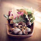 Still Life ~ Autumn treasures by JoHammond