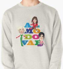 Chicas Almodóvar Pullover Sweatshirt