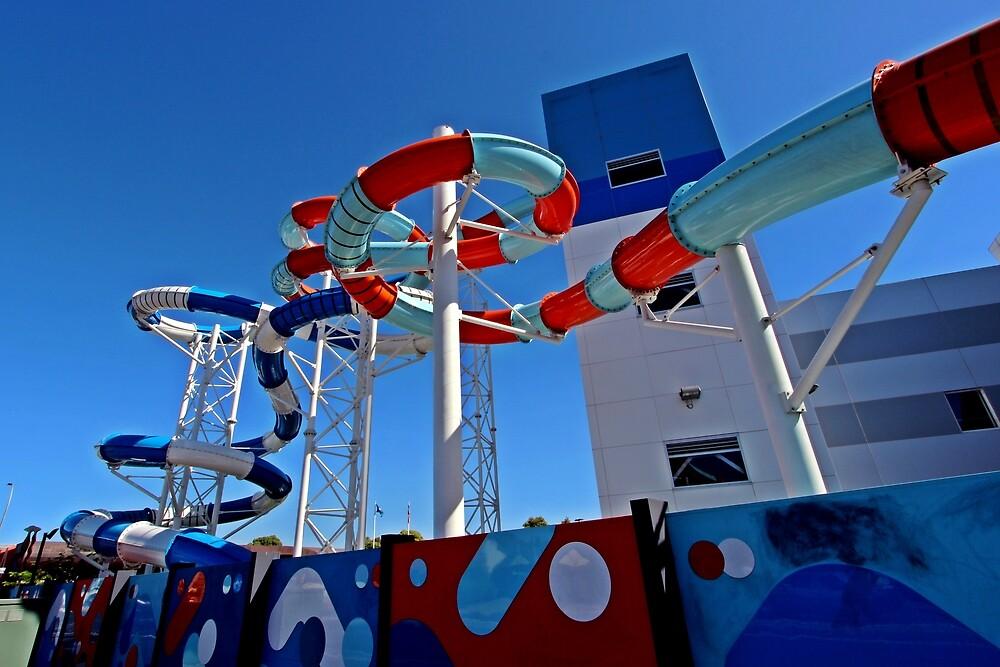 marion aquatic centre adelaide south australia by. Black Bedroom Furniture Sets. Home Design Ideas
