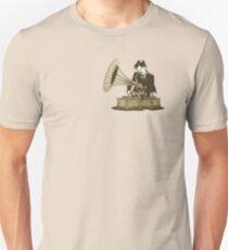 Gramophone Dj design T-Shirt