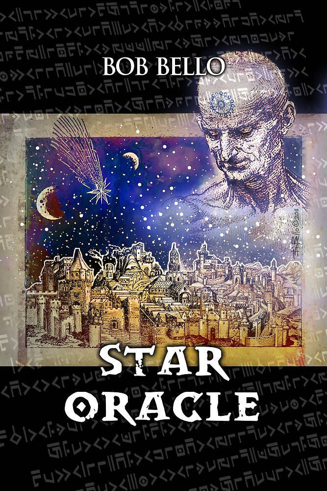 Star Oracle by Bob Bello