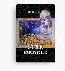 Star Oracle Canvas Print