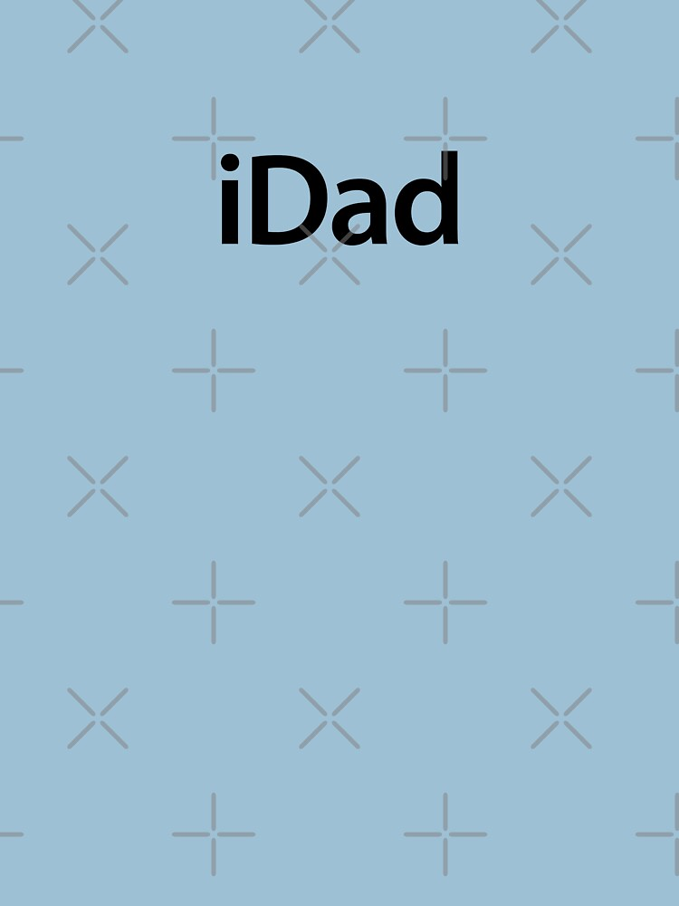 iDad by Thogek