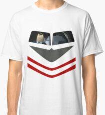 Otto Pilot - Airplane! Classic T-Shirt
