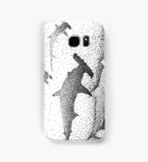 Hammerheads Samsung Galaxy Case/Skin