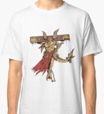 Shackled Demon Classic T-Shirt