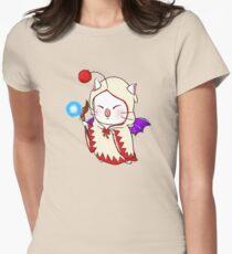 Moogle - White Mage T-Shirt