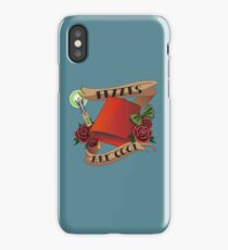 Fezzes Are Cool iPhone Case