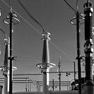 Electric by Gavin Kerslake