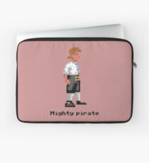 Mighty Pirate Laptop Sleeve