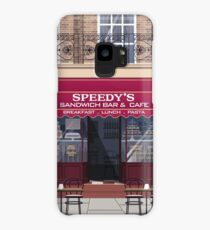 Welcome to Baker Street Case/Skin for Samsung Galaxy