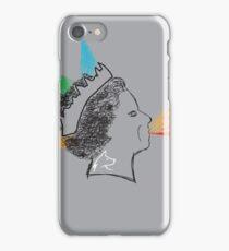 PunkRoyal iPhone Case/Skin