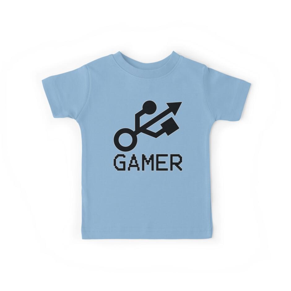 Gamer Symbol by Proxish