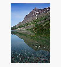 Montana Wilderness Photographic Print