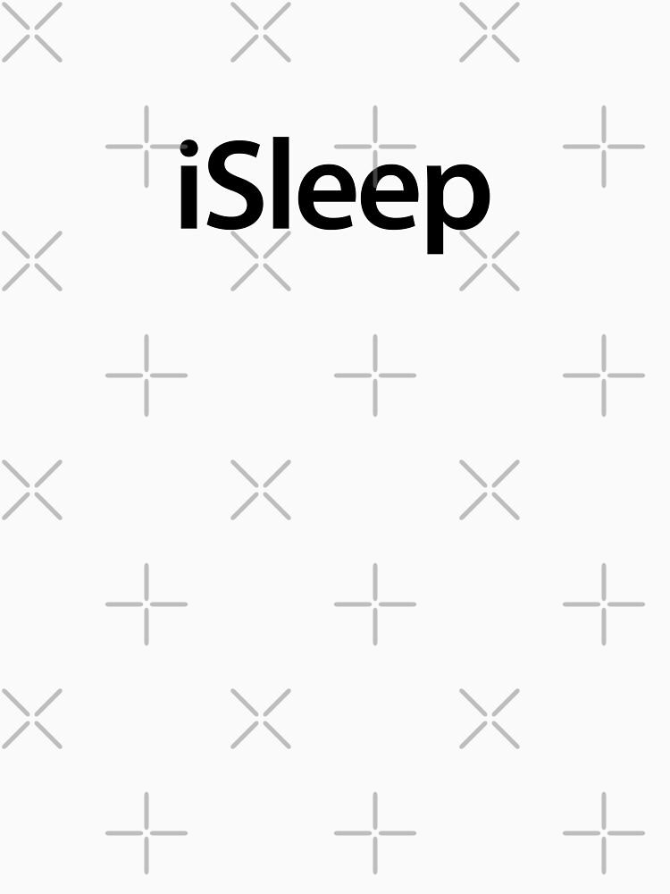iSleep by Thogek