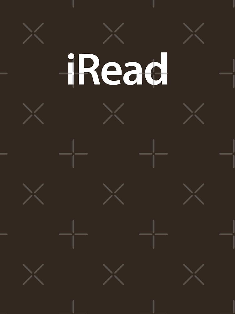 iRead by Thogek