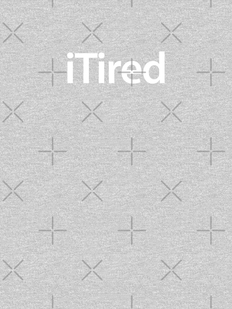 iTired by Thogek