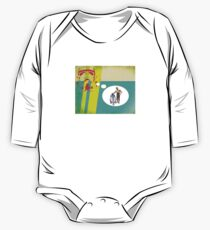 I think those were the ones.  One Piece - Long Sleeve