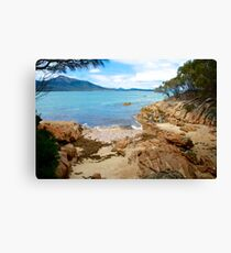Freycinet National Park ~ Tasmania Canvas Print