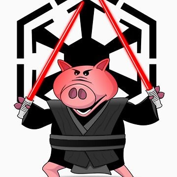 Revenge of the Bacon by Optimapress