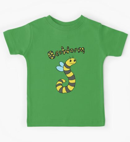 BeeWorm Kids Clothes