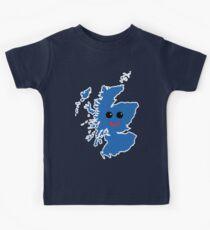 Vote Yes Kids T-Shirt