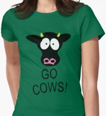 Go Cows South Park T-Shirt