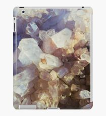 Crystal Magic iPad Case/Skin