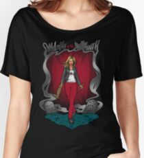 Welcome to the hellmouth Women's Relaxed Fit T-Shirt