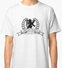 Drama Queen Academy Classic T-Shirt