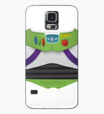 Funda/vinilo para Samsung Galaxy Cubierta de iPhone de Buzz Lightyear Toy Story