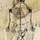 VARIACIONES PARA UN PENDULO (version 2.a) (variations for a pendulum altern version of piece 2) by Alvaro Sánchez