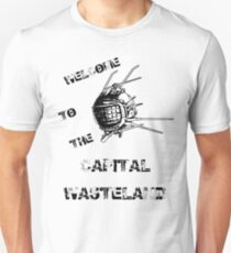 Capital Wasteland T-Shirt