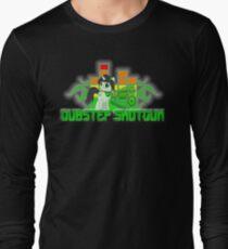 Vego Dubstep Shotgun Long Sleeve T-Shirt
