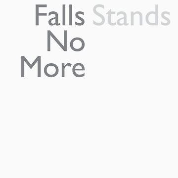 Gallifrey Falls No More/Stands by cbunye