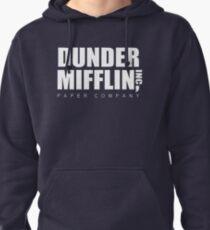 Dunder Mifflin Pullover Hoodie