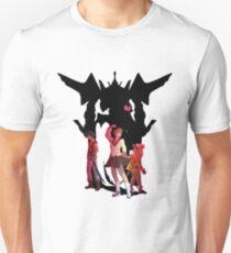 Vision of Escaflowne - Memory of Fanelia T-Shirt